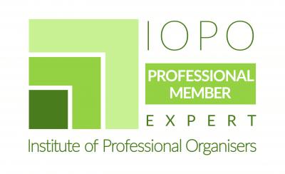Expert Professional Organiser - Karen Perkins