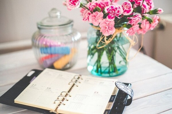 How to Organise Your Day Like a Boss (Workbook + Coaching)