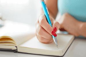 02.Journal Writing (Workbook*)