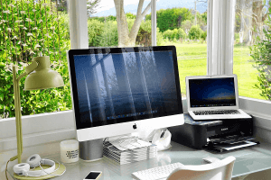 03.Organise Home Office (Workbook)