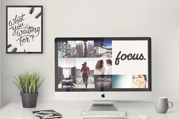 04.Creating Vision Board