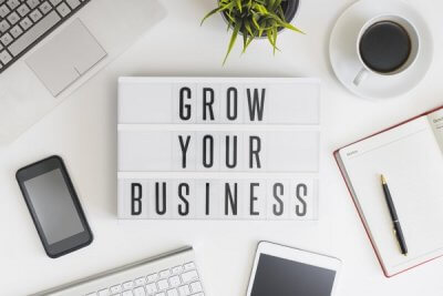 Grow your professional organising business