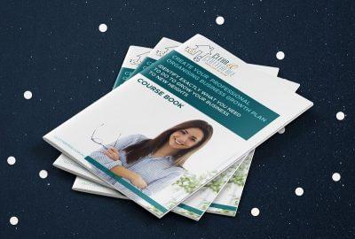 grow professional organising business